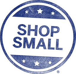 American Express Shop Small